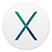 苹果雪豹操作系统正式版Mac OS X v10.8.3 多国语言版