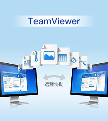 TeamViewer v12.0.88438 精简绿色版